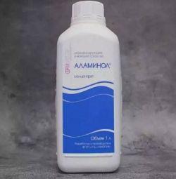 Αλαμινόλη 1 λίτρο.