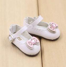 Παπούτσια για τις κούκλες Blythe