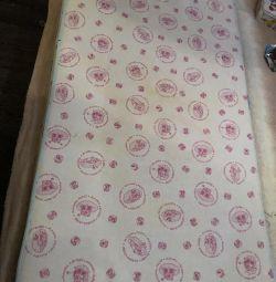children's mattress