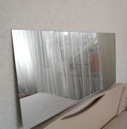 Oglindă nouă