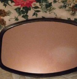 Зеркало для грузовой мащины