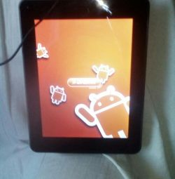 I'm selling a digma tablet.