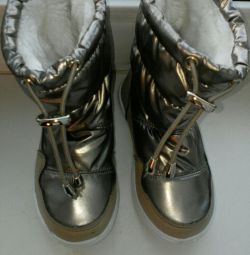 Dooty Boots