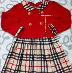 Dress p86-92