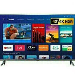 Xiaomi 4S 43 TV (Global)