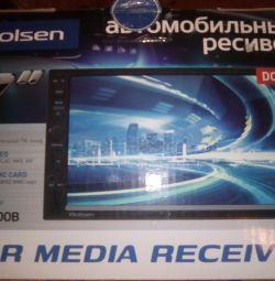 2inovaya ραδιόφωνο ROLSEN RSR600B