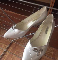 Wedding shoes 41