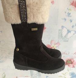 Naturino boots