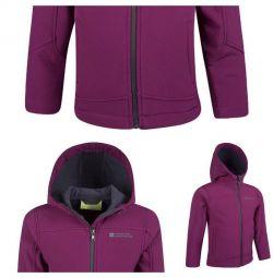 Softhell jacket, dimensiuni 110-116 cm, 122-128,134-14