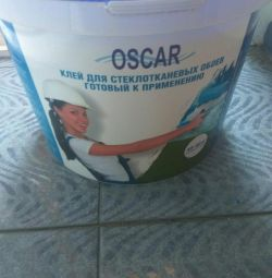 Oscar Clay 10l yeni !!
