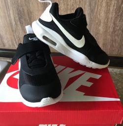 Çocuklar için spor ayakkabı NIKE