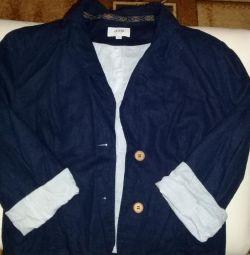Jacket linen