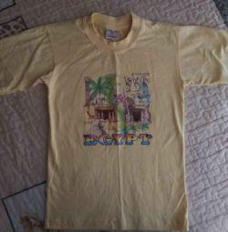 ΝΕΟ μπλουζάκι από την Αίγυπτο 128-134