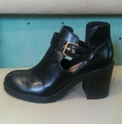 Ankle boots 38 rr