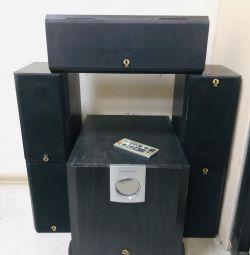 Speaker System SVEN HA-1410T (5.1)