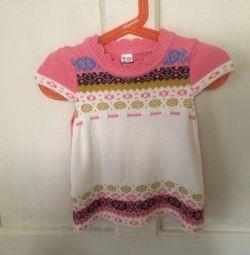 Dress / tunic for girl