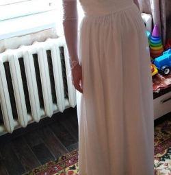 Rochie de mireasă urgent