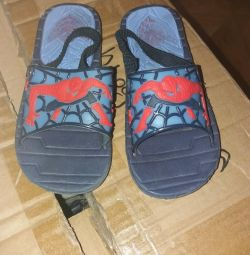 Flip-flops (slates) 28 size