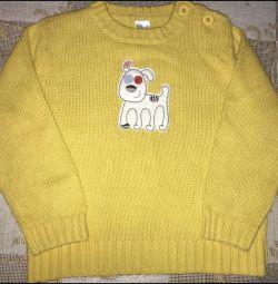 Sela 18/24 sweater
