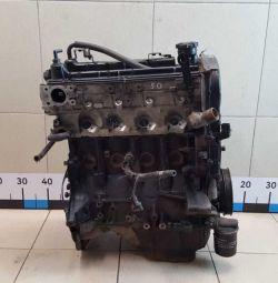 Κινητήρας Mitsubishi Pajero Pinin IO (H6, H7) 99-05