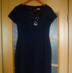 Yeni elbise, 44
