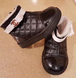 черевички