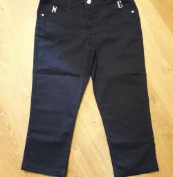 Pantaloni capri.Zolla (m)