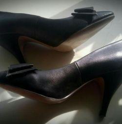 Pantofi p 38