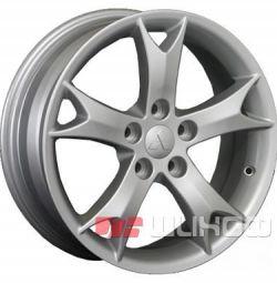 Колесные диски Replica Mitsubishi (MI13) 6.5x16 PCD 5x114.3 ET 38 DIA 67.10 S