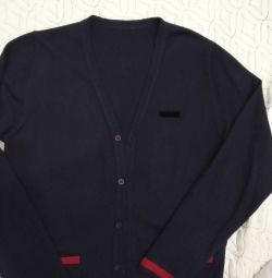 Cardigan (jacket) for men