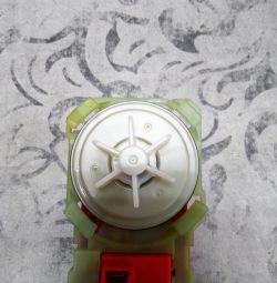 Drain pump COPRECI 4 latches counter forwardBO5431