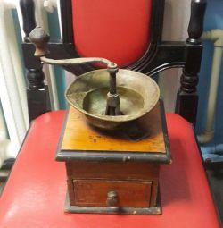 19. yüzyıl kahve değirmeni