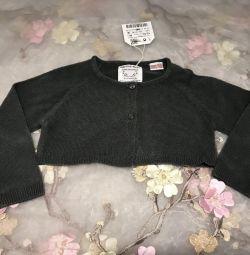Scurtă jachetă Zara pentru fată