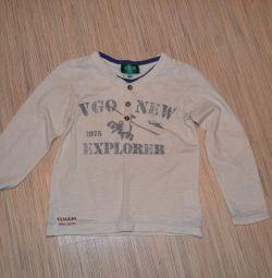 Jumpers (longsword, sweatshirts) used