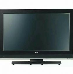 Телевизор LG LCD