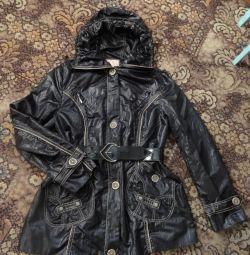 Куртка - вітровка