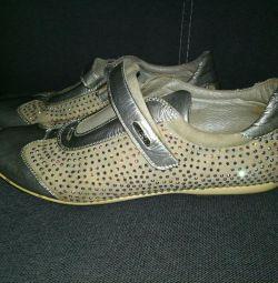 Італійські кросівки Missouri