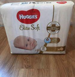Scutece HUGGIES