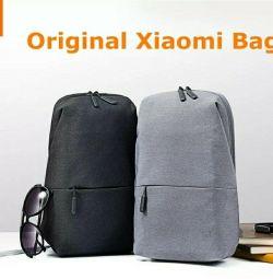 Sports bag over the shoulder Xiaomi