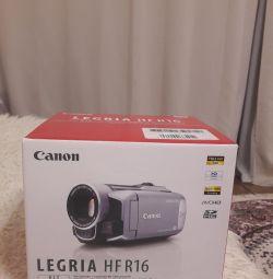 Βιντεοκάμερα Canon Legria HF R16