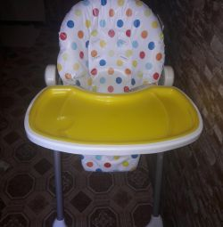 Chair for babies!