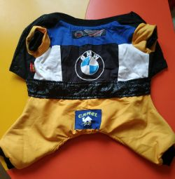 Warm suit for your baby