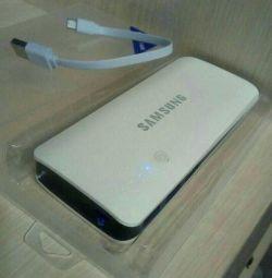 Τράπεζα τροφοδοσίας Samsung 20000 mAh