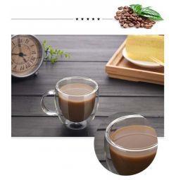 Κούπα με διπλά τοιχώματα 150 ml