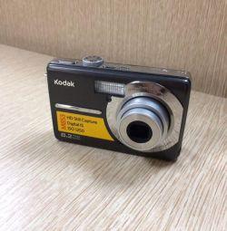 Kodak m853 camera