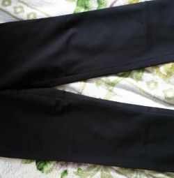 DKNY trousers size L