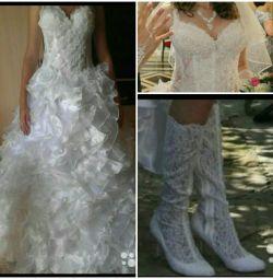 Φόρεμα για γάμο