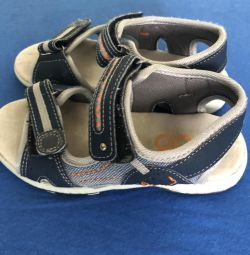 Sandals used Jook 29 size