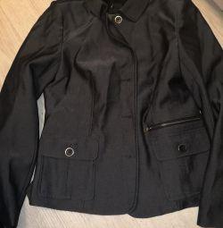 Jacket Savage 46-48 r