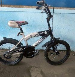 Велосипед Cortes Green